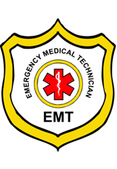 EMT Badges Name Tag